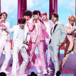 BTS Teams Up With Charli XCX For Epic New Track 'Dream Glow' Ahead Of Mobile Game Release