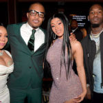 Cardi B & Offset's Double Date With T.I. & Tiny: Why The Couples Are Such Close Friends