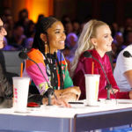 'AGT' Recap: An Australian Dancer Shocks The Judges By Pushing The Golden Buzzer For Himself