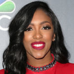 'RHOA's Porsha Williams Gives Baby Pilar, 2 Mos., A Manicure & Pedicure In Cute New Video