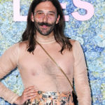 Jonathan Van Ness Reveals Deeply Personal Plans For Pride & His Dream Job While 'Queer Eye' Is On Hiatus