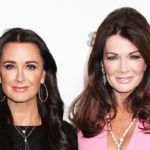 Kyle Richards Admits She Wants To 'Talk Through' Issues With Lisa Vanderpump: Let's 'Move Forward'