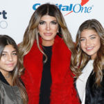 Teresa Giudice 'Doing Everything In Her Power' To Have Daughters Visit Joe On Father's Day