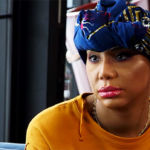 'Braxton Family Values' Finale Preview: Toni Urges Tamar Not To Take Her Stress Out On Her BF