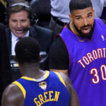Drake Trolls Draymond Green Over Game 4: 'The Real Warriors Are In The 6' — See Disses