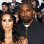 Kim Kardashian Shares First, Full Face Photo Of Psalm West On Instagram — See Sweet Pic