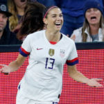 Alex Morgan: 5 Things To Know About The U.S. Women's Soccer Star