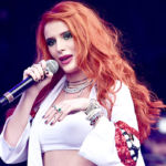 Bella Thorne Admits Being Her True Self & Not Caring What People Think Gets Her In 'Trouble A Lot'