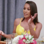 'RHOA': Gail 'Yovanna' Momplaisir Hopes To Get 'Her Own Peach' & Be Promoted to Series Regular Quickly