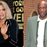 Khloe Kardashian Congratulates Ex Lamar Odom On His New Book: 'Keep Shining'