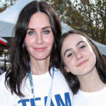 Happy 55th Birthday, Courteney Cox: See Pics Of The 'Friends' Star With Her Look-Alike Daughter Coco, 15