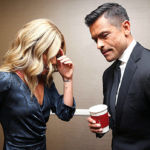 Kelly Ripa & Mark Consuelos Reveal Awkward Moment Daughter, 18, Walked In On Them Having Sex