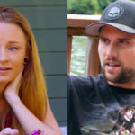 'Teen Mom OG's Maci Bookout Is Tired Of Ex Ryan Edwards Being Her 'Entire Story' On The Show