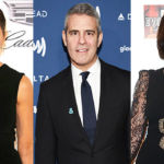 Andy Cohen Claps Back After Fans Accuse Him Of Telling Lisa Rinna To 'Drag Lisa Vanderpump' On 'WWHL'