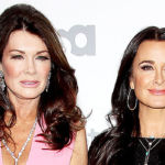 Kyle Richards Reveals Why She Has 'Hope' For Lisa Vanderpump Friendship After 'Awkward' Run-In
