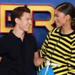 Tom Holland Finally Responds To Rumors He's Dating 'Spider-Man' Co-Star Zendaya