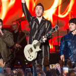 The Jonas Brothers Sing In Spanish On New Track 'Runaway' With Daddy Yankee & Natti Natasha