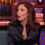 Bethenny Frankel Claps Back At Sunny Hostin After She Accuses Her Of Yelling At Her Kid — Watch
