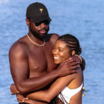 Dwyane Wade & Gabrielle Union Pack On Hot PDA In Bathing Suits On Cannes Vacation