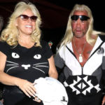 'Dog The Bounty Hunter's Beth Chapman Placed In Medically-Induced Coma