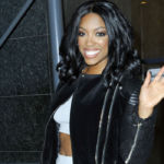 Porsha Williams Celebrates Her Birthday With Her 'Angel' Pilar: 'My Heart Is Full' – Pic