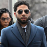 Jussie Smollett: Police Video Shows 'Empire' Actor With Noose Around His Neck 40 Minutes After Attack