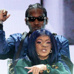 Cardi B's Stylist Reveals That Offset Offers His Opinion On The Rapper's Looks: He's Like Our 'Kanye'