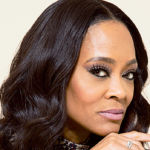 Robin Givens Admits 'There's A Lot Of Sex' In New Show 'Ambitions': 'Once It Started, It Didn't Stop'