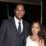 Carmelo Anthony Shares Sweet Birthday Tribute For Wife La La: 'I Am Lucky To Have You'