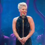 Pink Fan Gives Birth During Liverpool Concert & Superstar Is Thrilled — See Pics