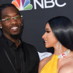 Offset Proudly Shares Pic Of Wife Cardi B In Lingerie From Her New 'Press' Video: 'She's So Creative'