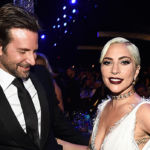 Lady Gaga & Bradley Cooper May 'Work Together' & Play 'Love Interests' In 'Guardians Of The Galaxy 3'