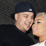 Blac Chyna Says Ex Rob Kardashian Is A 'Nice Guy' & Claims They're Now 'In A Good Place'