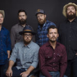 Turnpike Troubadours Cancel Tour Dates, Announce Hiatus