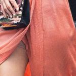 Jennifer Lopez Suffers Wardrobe Malfunction As Spanx Show As She Heads To Twins' Graduation