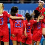 World Cup 2019: The Dominant U.S. Women's National Team Deserves to Be Paid Like It