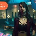 Vampire: The Masquerade – Bloodlines 2 Full Gameplay Demo – E3 2019