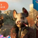 Watch Dogs Legion Gameplay Reveal Trailer – E3 2019