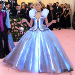 Zendaya Finally Responds To Lindsay Lohan's Met Gala Dress Diss & Her Clap Back Is Everything