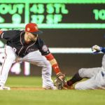 MLB will experiment with stealing first base in Atlantic League