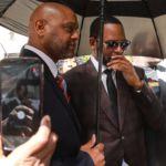 BREAKING: R. Kelly Denied Bond, Will Remain at Metropolitan Correctional Center