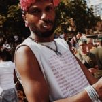 the significance of men's fashion at pride