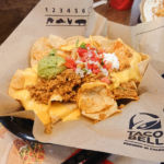 Woman Accuses Taco Bell of Putting 'Doorknob' in Her Nachos