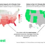 Southerners Are Scared of the Climate Crisis, and Their Politicians Are Ignoring Them