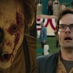 Watch a Clown Scare the Pants off Bill Hader in the New Trailer for 'It 2'