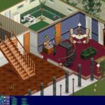 The Original Blueprints for 'The Sims' Reveal Why the Game Always Included Gay Relationships