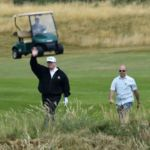 PGA can rebuke Trump in way Democrats can't