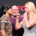 Holly Holm out to prove herself once again in a title fight vs. a living legend