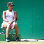 Osaka faces tough Wimbledon start against plucky Putintseva