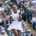 Williams looks to build Wimbledon momentum against teenager Juvan